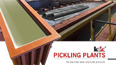 New folder  Tube and Stainless Steel – Pickling released now